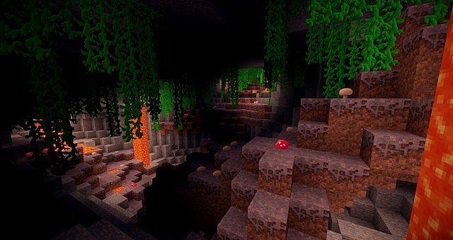 Grimlock Hollow Adventure Map Screenshots 4