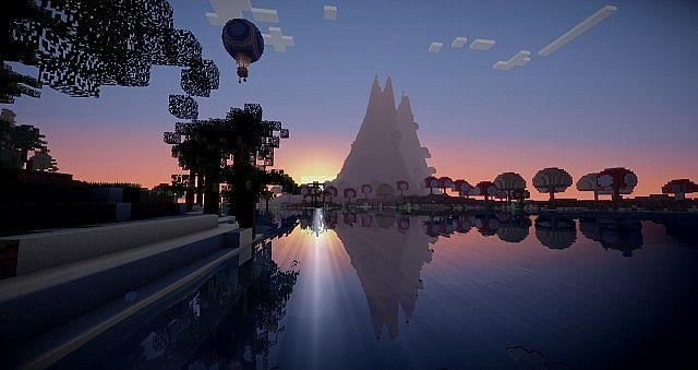 Grimlock Hollow Adventure Map Screenshots 6