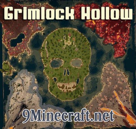 Grimlock Hollow Adventure Map Thumbnail