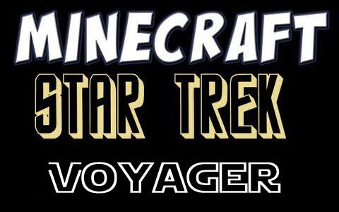 Star Trek Voyager Map Thumbnail