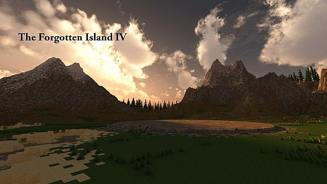https://img2.9minecraft.net/Map/The-Forgotten-Island-IV-Map-1.jpg