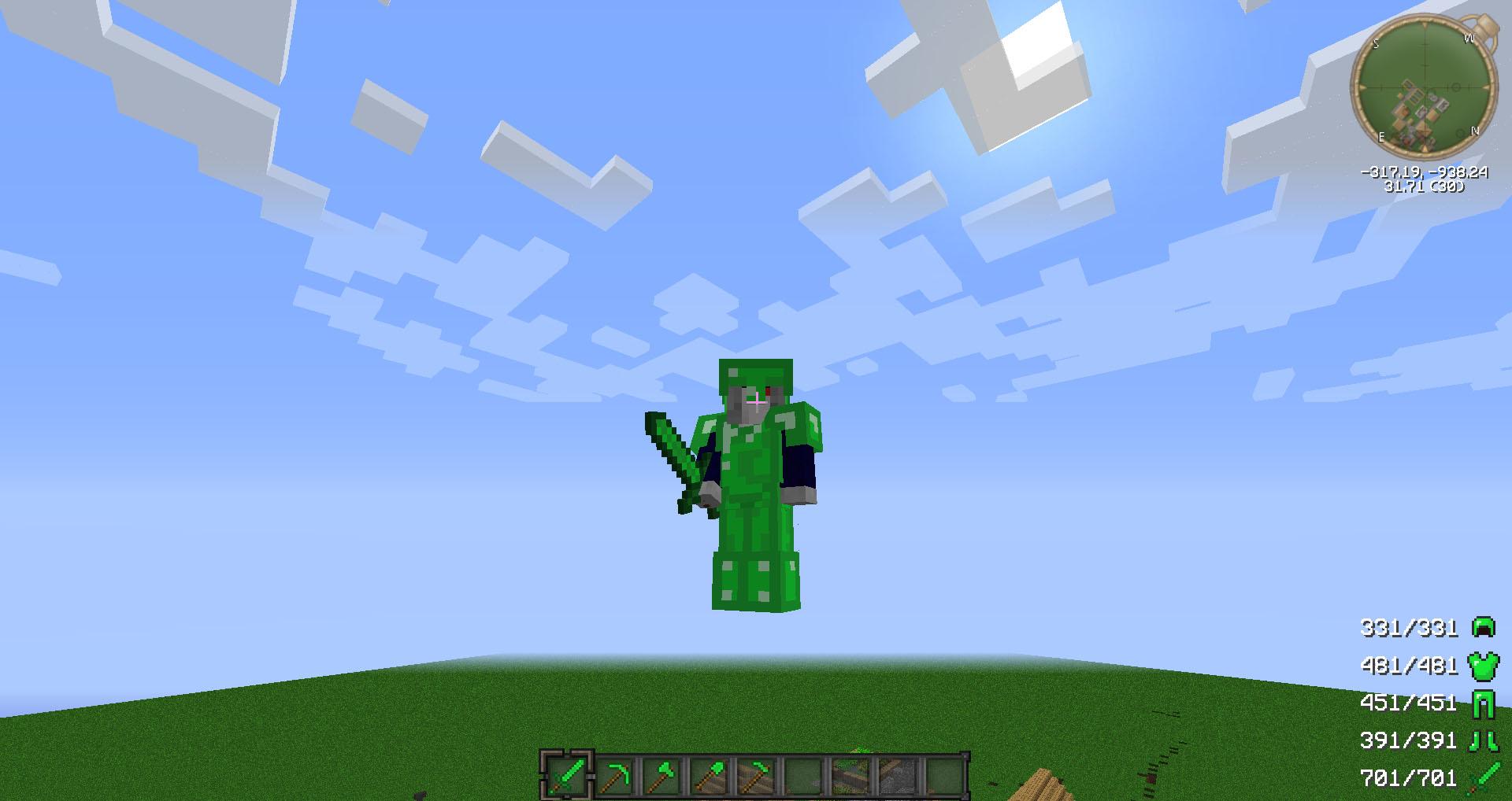 https://img2.9minecraft.net/Mod/Emerald-Tools-And-Armor-Mod-1.jpg