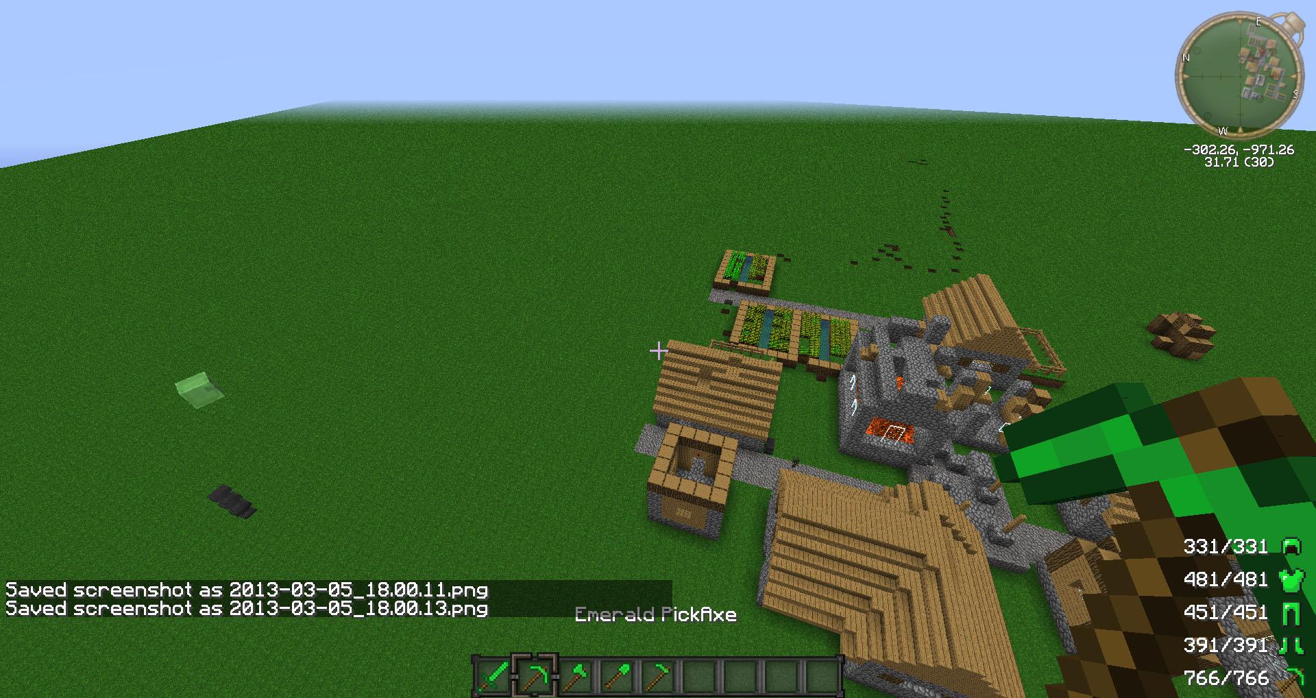https://img2.9minecraft.net/Mod/Emerald-Tools-And-Armor-Mod-3.jpg