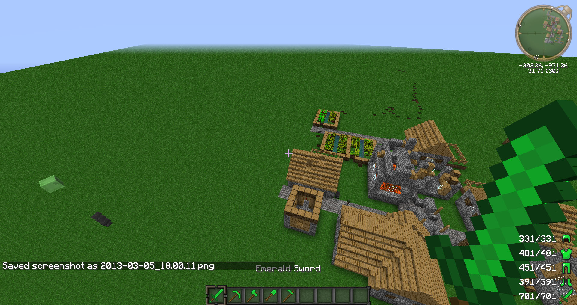 https://img2.9minecraft.net/Mod/Emerald-Tools-And-Armor-Mod-4.jpg