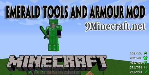 https://img2.9minecraft.net/Mod/Emerald-Tools-And-Armor-Mod.jpg
