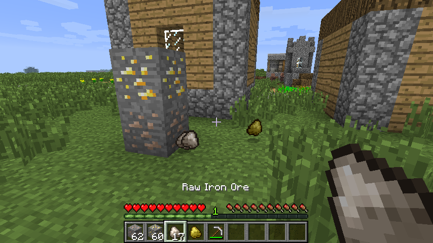 https://img2.9minecraft.net/Mod/Ores-Drop-Mores-2-Mod-1.png