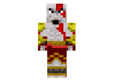 http://img2.9minecraft.net/Skin/Kratos-mortal-kombat-skin.png
