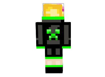 http://img2.9minecraft.net/Skin/Kriper-girl-skin-1.png