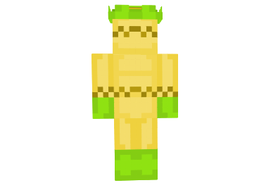 http://img2.9minecraft.net/Skin/Ludicolo-skin-1.png