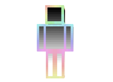 http://img2.9minecraft.net/Skin/Pastel-and-black-rainbow-skin.png