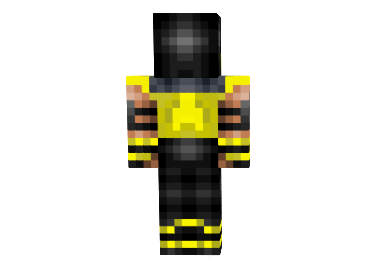 http://img2.9minecraft.net/Skin/Scorpion-mortal-combat-skin-1.png