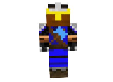 http://img2.9minecraft.net/Skin/Viking-herobrine-skin-1.png
