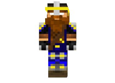 http://img2.9minecraft.net/Skin/Viking-herobrine-skin.png