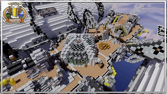 Starflash Map Screenshots 2