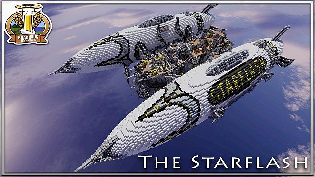 Starflash Map Thumbnail