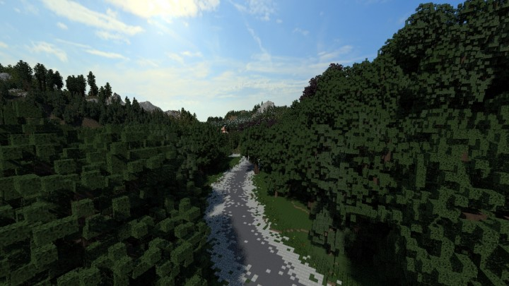 Union Islands Map Screenshots 10