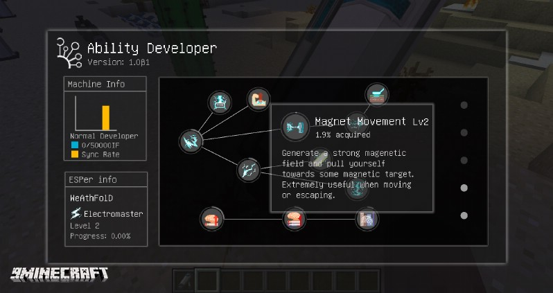 AcademyCraft-Mod-6
