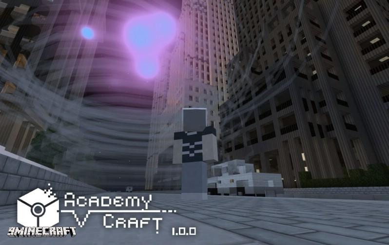 AcademyCraft-Mod-8