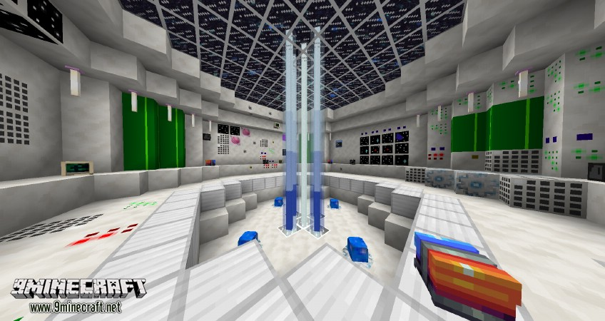 Cube-Planet-Map-3