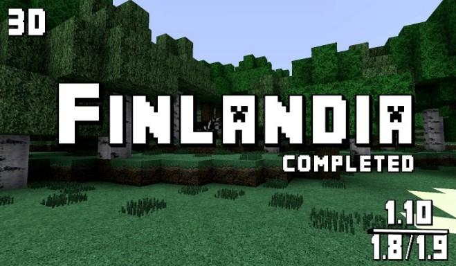Finlandia-photo-realism