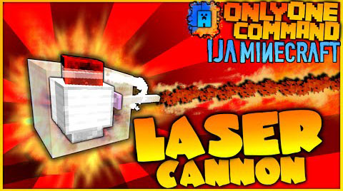 Laser-Cannons-Command-Block