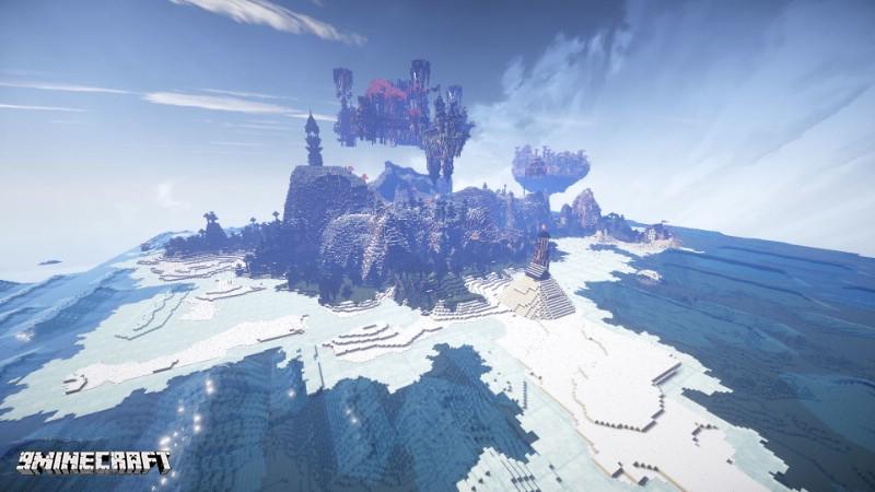 Minecraft-Worlds-Mod-3