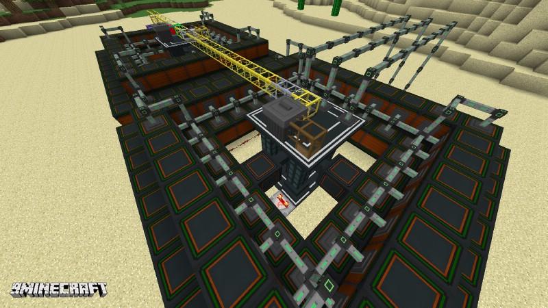 NuclearCraft-Mod-1