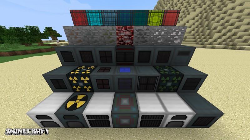 NuclearCraft-Mod-4