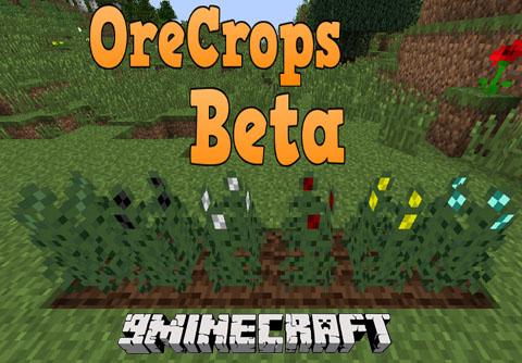 OreCrops-Mod