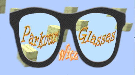 Parkour-With-Glasses-Map