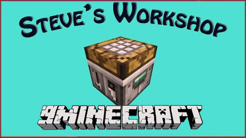 Steves-Workshop-Mod