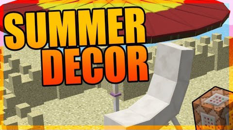 Summer-Decorations-Command-Block