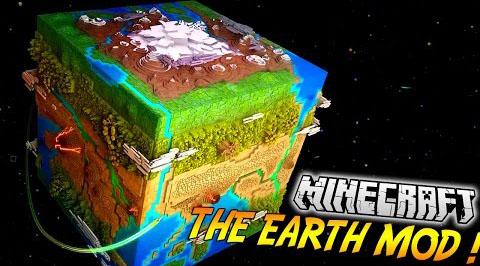 The-Earth-Mod