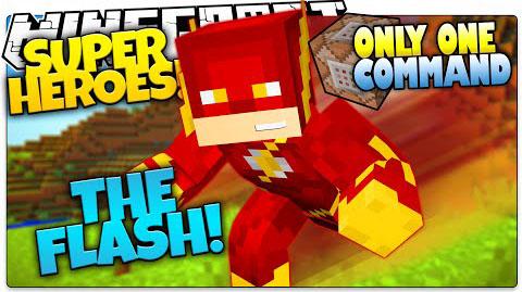 The-Flash-Command-Block