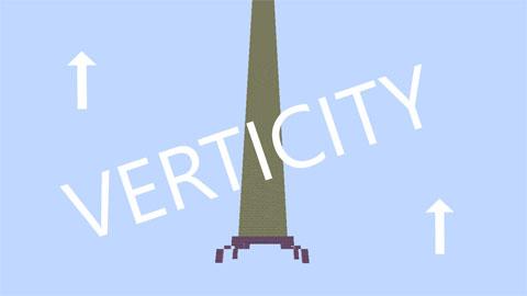 Verticity-Map